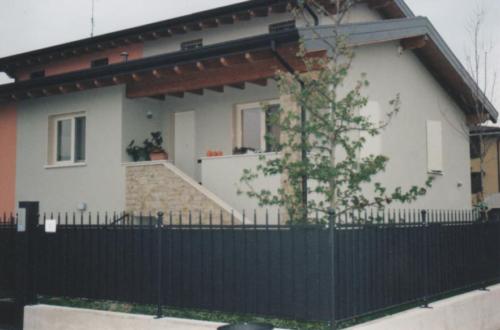 serramenti in legno PIACCA