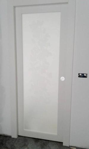 Porte ingresso PIACCA
